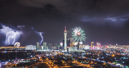Stunning Photos That Will Inspire You To Photograph The Fireworks - Resource Travel