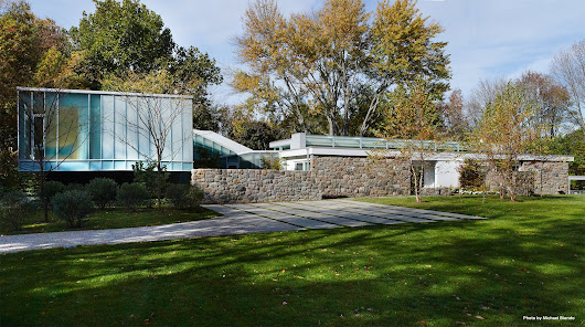 Marcel Breuer's Revived Home Could be Yours for Just Over $5 Million