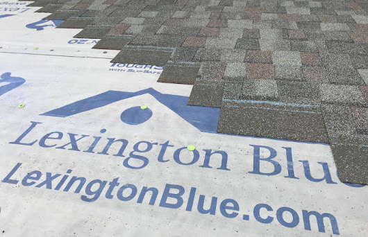 Add Curb Appeal To Your Home In Lexington With Modern Shingles