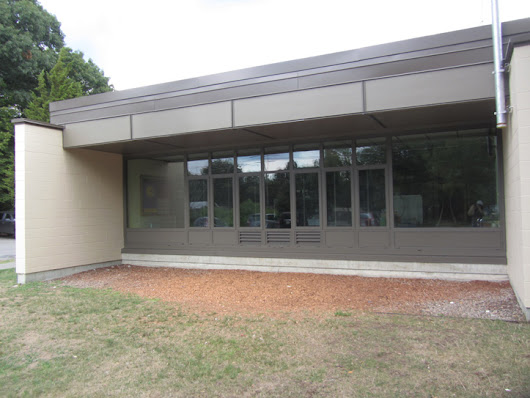 MSBA Peabody McCarthy High School Window Replacement | Civitects