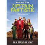Universal Studios MCA D57179045D Captain Fantastic DVD