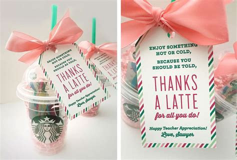 55  Teacher Appreciation Week Gift Ideas To Say Thanks