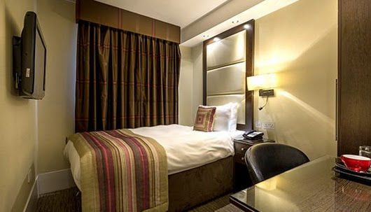 London accommodation - Book Hyde park accommodation at Grand Royale London