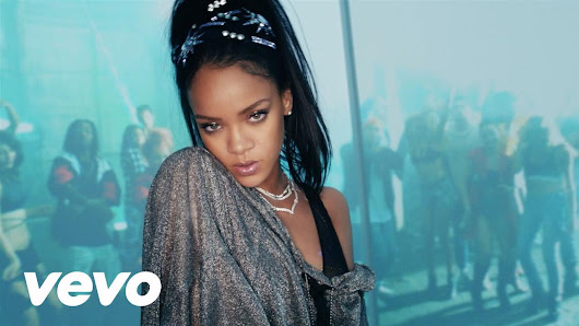 This Is What You Came For: Calvin Harris libera vídeo com Rihanna – Geekd