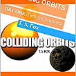 COLLIDING ORBITS: DAY ONE (First 5 Chapters) - Kindle edition by T. S. Fox. Mystery, Thriller & Suspense Kindle eBooks @ Amazon.com.