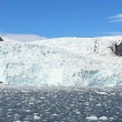 This is the largest event of glacial calving ever caught on camera