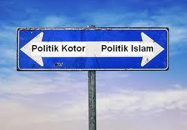 politik  syar`iyah