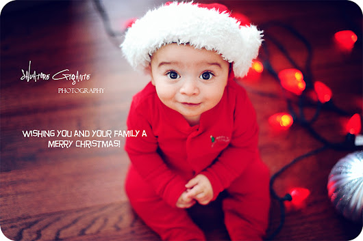 Merry Christmas eve! | Wyckoff New Jersey Photographer