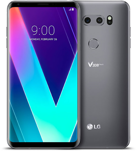 LG V40 ThinQ Rumored To Launch In October With Super Thin Bezels, Tri-Camera Setup