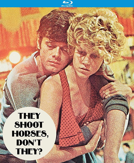 "REVIEW: ""THEY SHOOT HORSES, DON'T THEY?"" (1969) STARRING JANE FONDA; KINO LORBER BLU-RAY SPECIAL EDITION - Celebrating Films of the 1960s & 1970s"