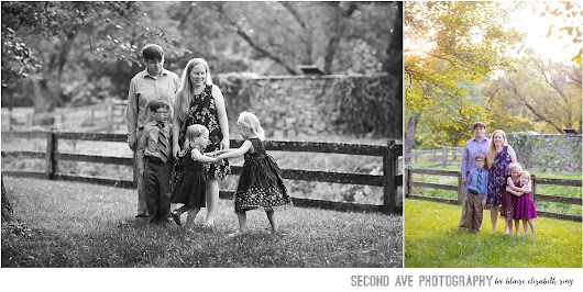 The J Family | Waterford VA Photographer