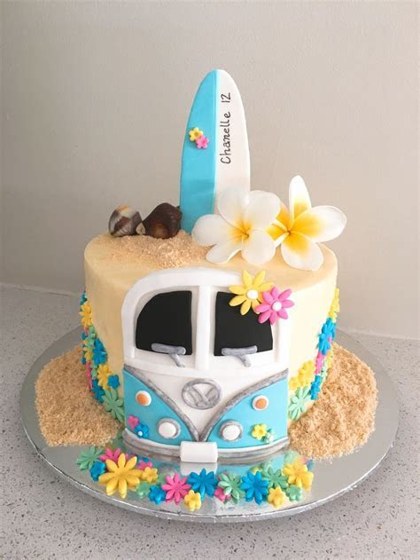 78 Best ideas about Surf Cake on Pinterest   Surfing cakes