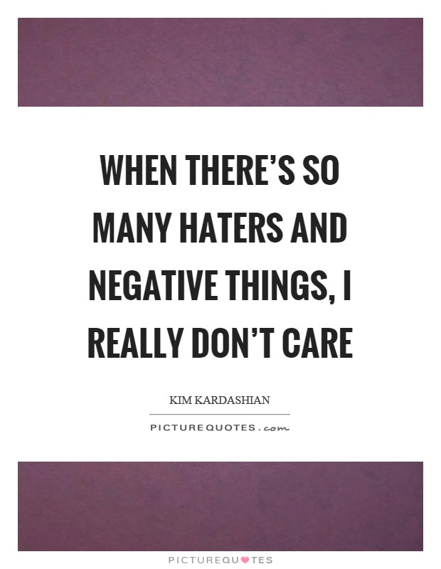 Really Dont Care Quotes Dont Care Anymore Funny Quotes Quotesgram