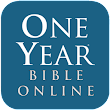 One Year Chronological Bible Daily Readings