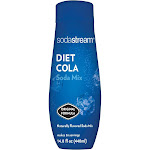 SodaStream Diet Cola Soda Mix - 14.8 fl oz bottle