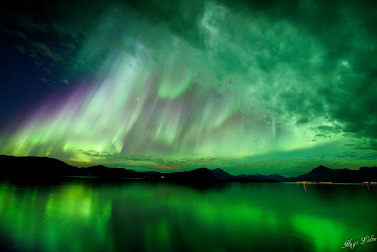 The 33 Best Aurora Photos NASA Has Ever Featured