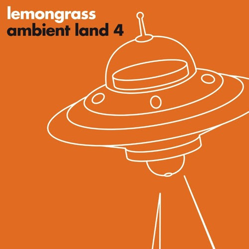 "Lemongrass - ""Ambient Land 4"" (Album Preview) by Label Lemongrassmusic"