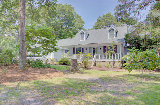 205 HOLLY DRIVE, SOUTHPORT, NC 28461 | Southport Realty