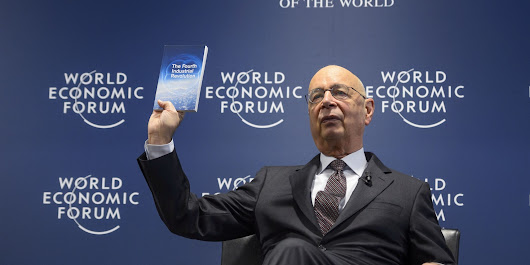 The 2016 World Economic Forum Misfires With Its Fourth Industrial Revolution Theme | Jeremy Rifkin