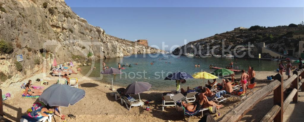 Gozo, Mgarr ix-xini, By The Sea Film, Brad Pitt Angelina Jolie, Travel Blogger