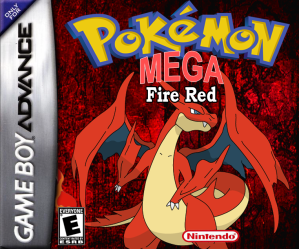 pokemon mega fire red gba game free download