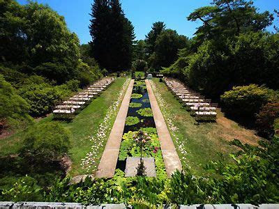 skylands weddings manor  jersey botanical gardens