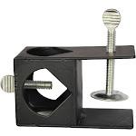 Tiki Torch Deck Clamp
