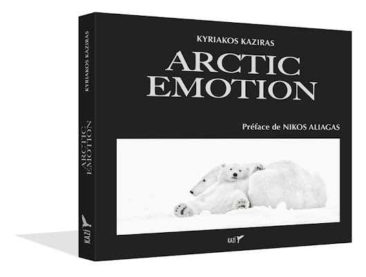 Arctic Emotion - Édition Luxe