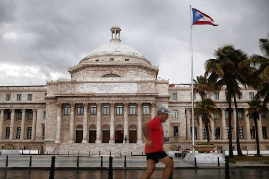 Puerto Rico Investors Win Relief From UBS
