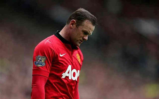 Rooney worse nightmare in football