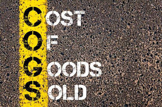 Cost of Goods Sold Defined — THE RESOURCEFUL CEO™