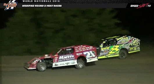 Kyle Strickler vs Kyle Brown (Video) - Racing News