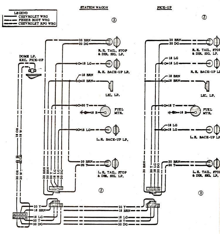 1969 Vw Bug Radio Wiring Diagram