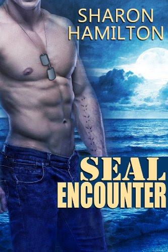 SEAL Encounter (SEAL Brotherhood) by Sharon Hamilton
