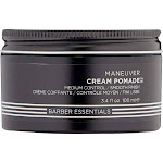 Redken Brews Maneuver Cream Pomade - 3.4 oz
