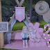 The Enchanted Twins: Camping in Style