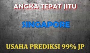 Prediksi Singapore 22 November