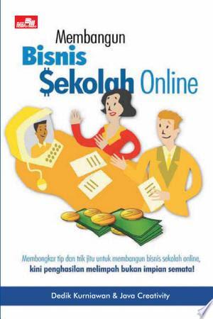 Tempat download dan baca buku tentang berbagai bisnis ...