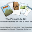 Review: Primal Life Kit eBundle | Paleo Parents
