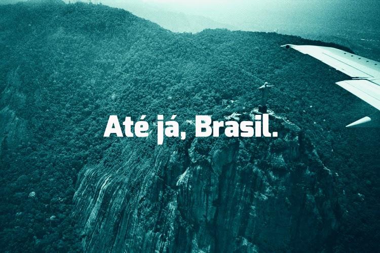 Especial 9 Motivos Para Sair Correndo Do Brasil Enquanto Ainda Há