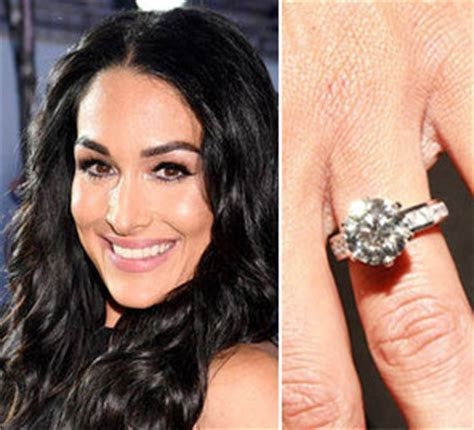 Celebrity Engagement Rings   WeddingSutra.com