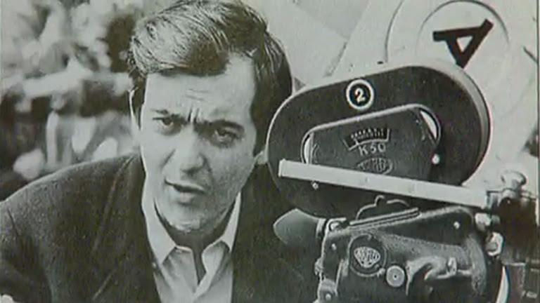 Se cumplen 15 años de la muerte de Stanley Kubrick