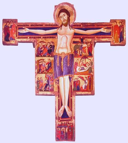 Croce di Rosano by l.traube