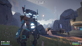 Looks like the open-world FPS 'The Signal From Tölva' is now on Linux | GamingOnLinux