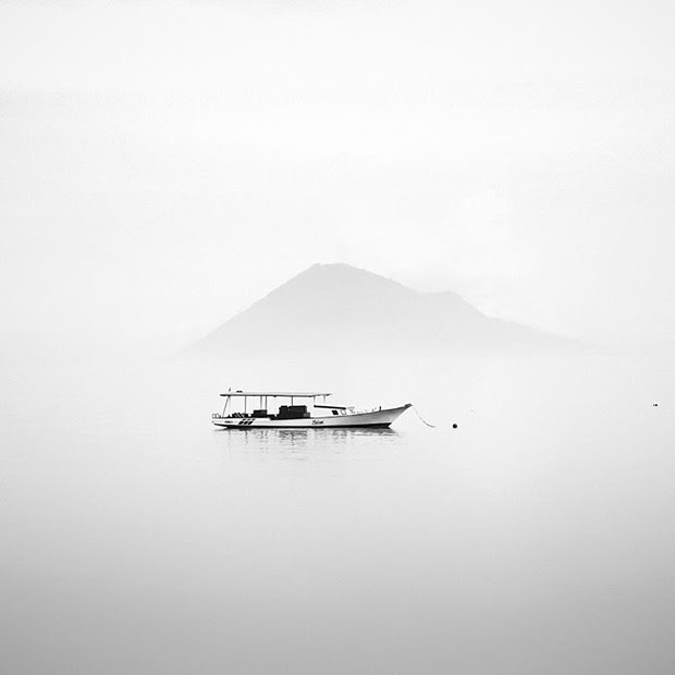 Hengki Koentjoro paisajes minimalistas 11