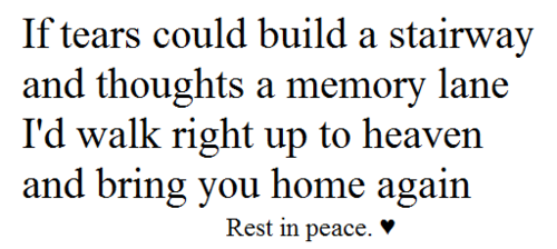 Quotes About Rest In Death 80 Quotes
