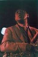 Archie Shepp (foto: Cees van de Ven)