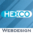 Hexco - Webdesign & Optimalisatie