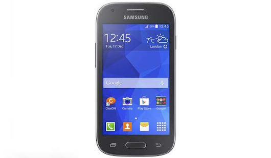 Samsung Launches Galaxy Ace Style Smartphone | Techsurface