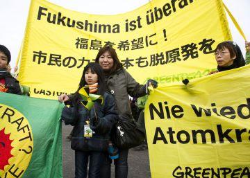 """Naoto Kan: """"Todas las centrales nucleares deberían cerrarse"""""""